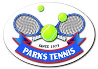 Parks Tennis logo